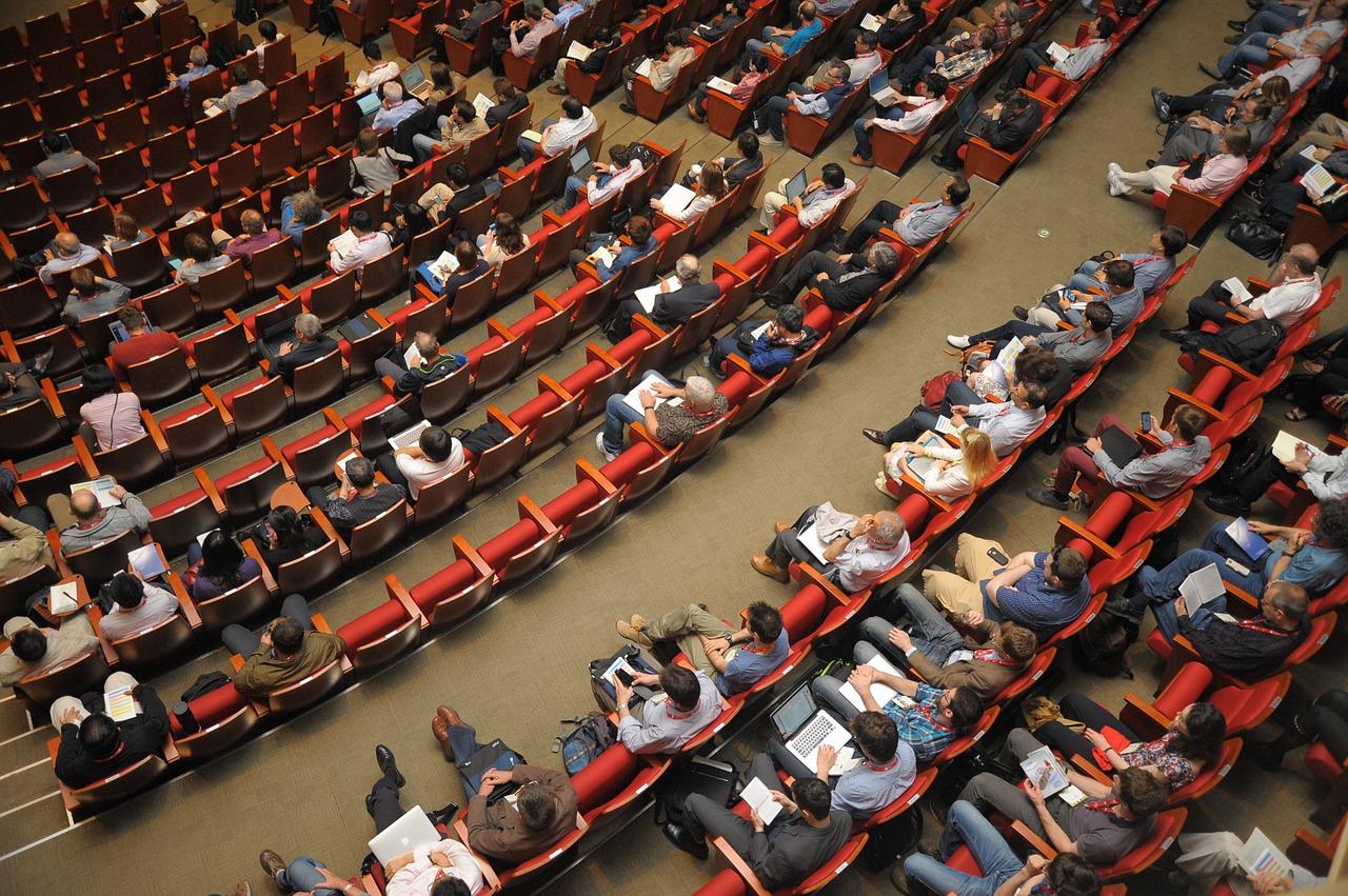 Pensumkonferansen gjennomføres som webcast